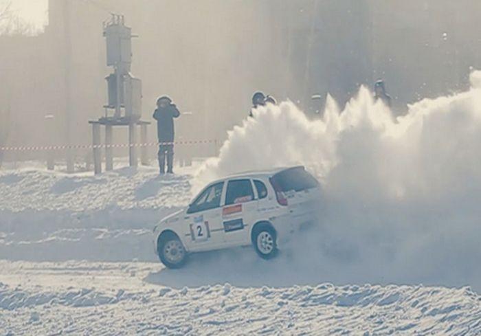 Поклонников зрелищных гонок ожидает в Харькове важное событие