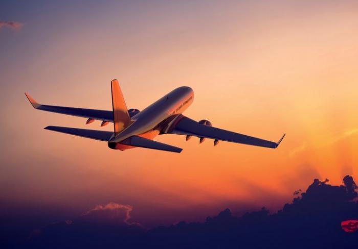 Появился новый авиарейс из Харькова
