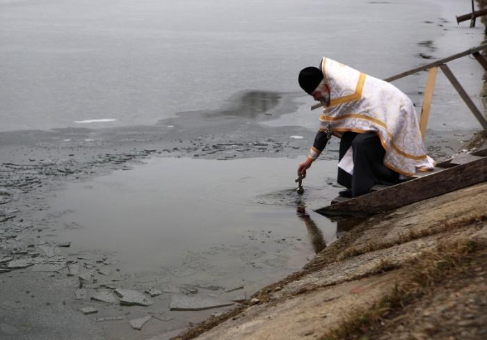 Из харьковских кранов потечет особая вода