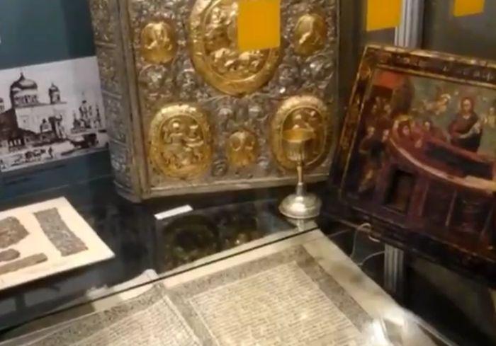 Харьковский музей по случаю векового юбилея покажет свои главные сокровища (видео)