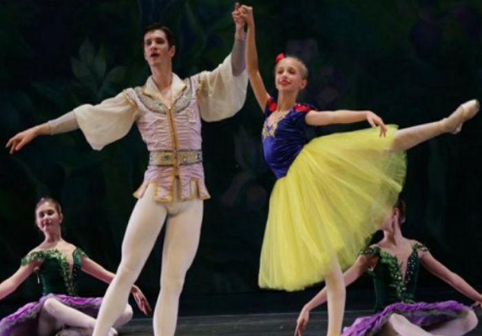 Харьковский театр провел успешные гастроли в Китае