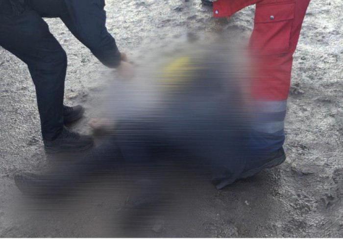 В Харькове трагедия – погиб ребенок (фото 18+)