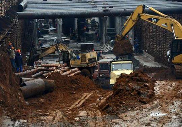 В Сети показали, как будут выглядеть новые станции харьковского метро (фото)