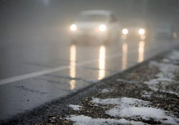 Погода в Харькове на выходных: водителям нужно быть очень внимательными