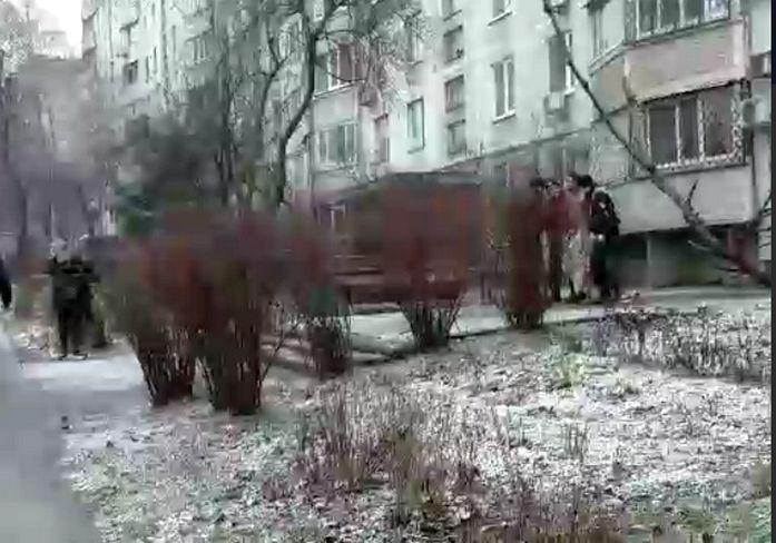 Поножовщина в Харькове: подробности от полиции