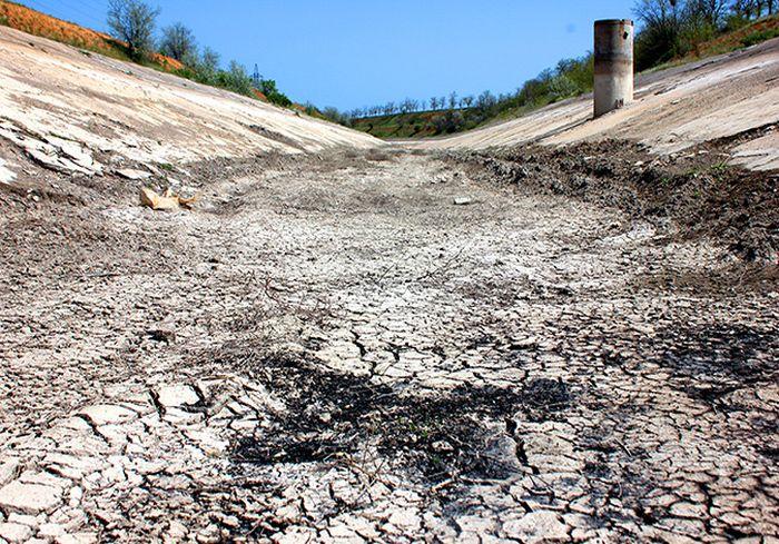 Мустафа Джемилев сказал, когда Украина пустит воду в оккупированный Крым