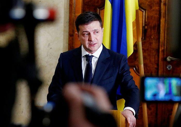 Зеленский пообещал украинцам зарплаты «как в Польше»
