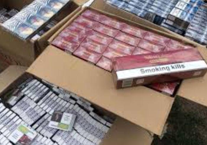 В Украине будут по-новому бороться с табачной контрабандой