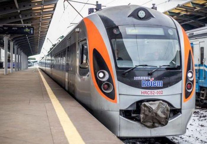 Из Харькова в Киев назначен дополнительный поезд