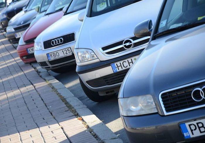 Многие ли украинцы не могут продать свое авто
