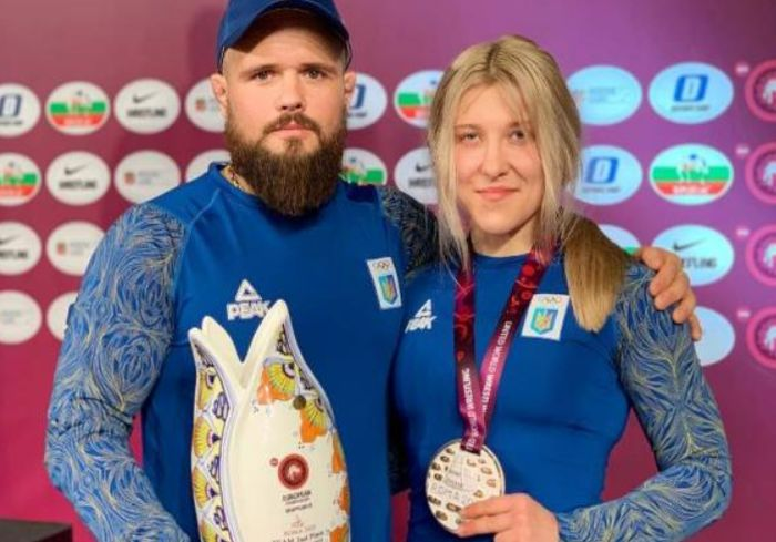 Харьковчанка стала чемпионкой Европы по грэпплингу