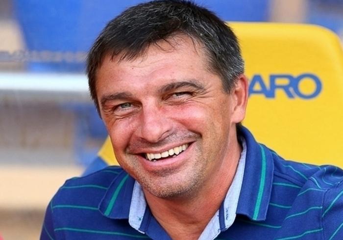 Как харьковский футболист в португальской «Бенфике» играл