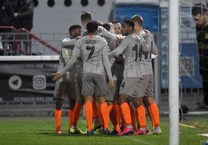 Букмекеры определились с фаворитом матча «Шахтер» – «Вольфсбург»