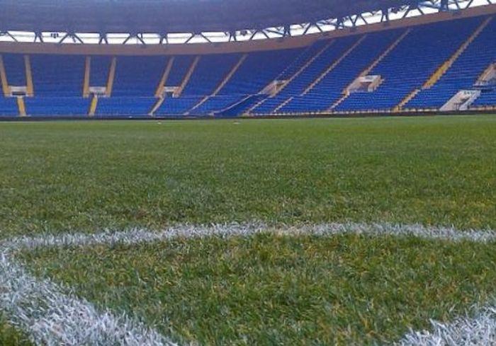 УЕФА отложил матч Лиги Европы в Харькове