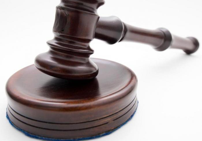 Хозсуд Харьковской области наказал недобросовестного плательщика