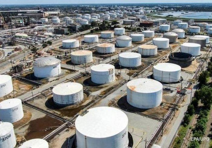 Нефтяной рынок рискует столкнуться с новой проблемой