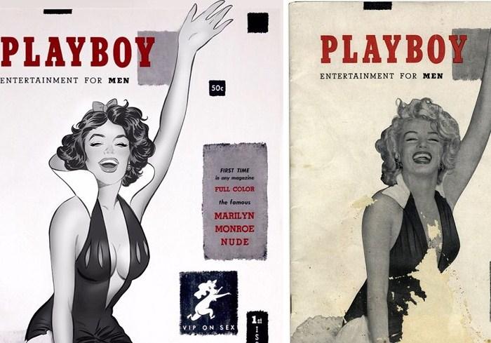 Из-за коронавируса Playboy прекратит выпуск печатной версии журнала