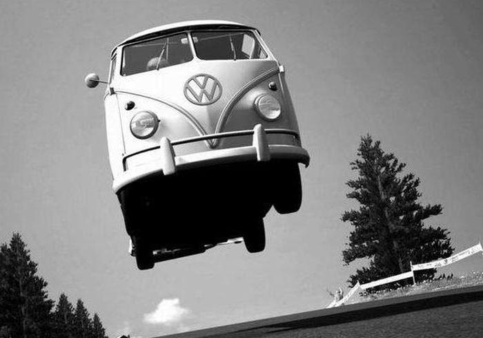 В Германии возрождают выпуск легендарного Volkswagen Т1 (фото)