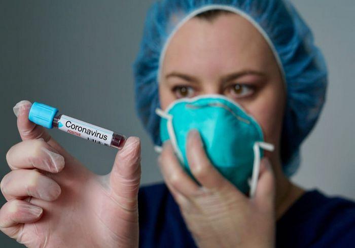 Виктор Ляшко: Предварительно вгосударстве Украина 10 новых случаев заражения коронавирусом