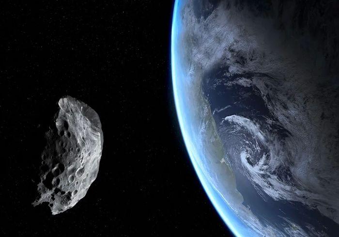 Гигантский астероид поможет землянам забыть о коронавирусе