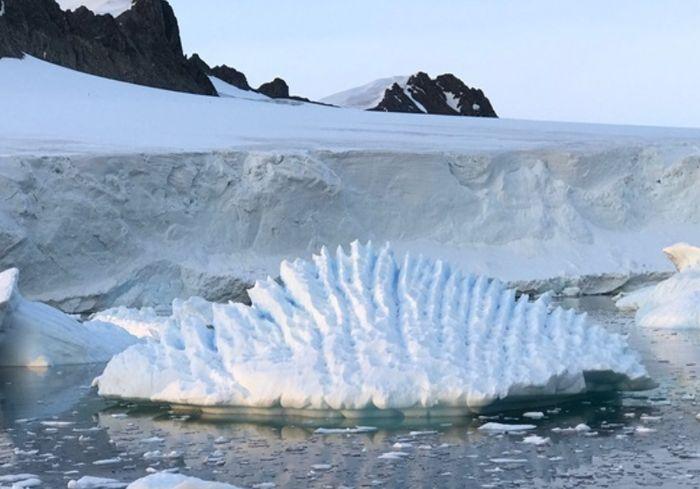 Ученые зафиксировали беспрецедентный подъем уровня мирового океана