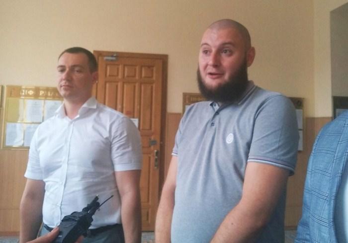 В Харькове подозреваемый в нападении на журналиста устроил ДТП – пять человек в больнице