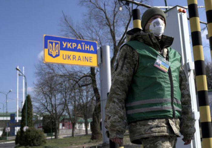 Названы страны, из которых можно въехать в Украину на авто