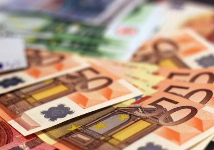 Украина получит от Германии солидный кредит для борьбы с COVID-19