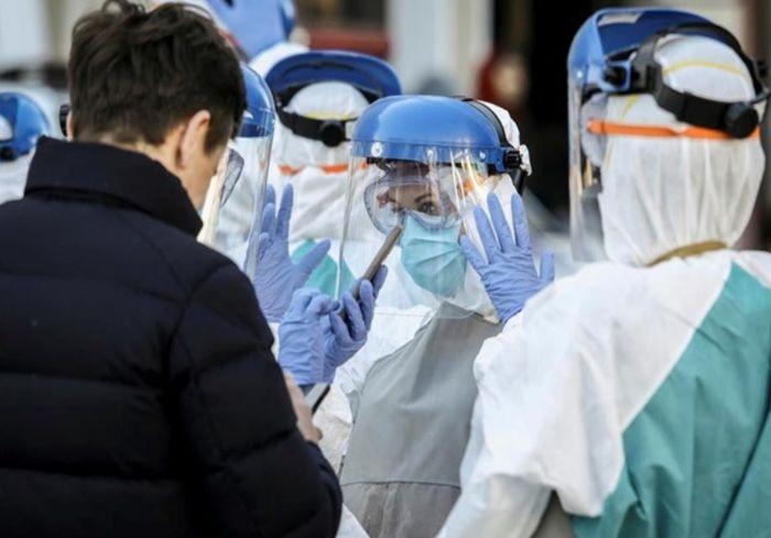 Названы «супер-люди», которые обладают мощным иммунитетом к коронавирусу