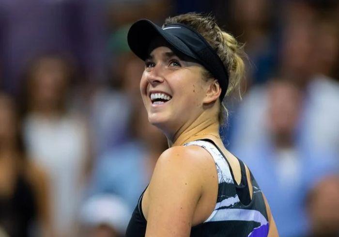 Харьковчанка вошла в топ-10 теннисисток мира