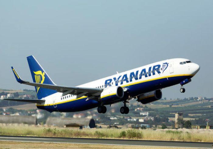 Ryanair возобновит летом только часть маршрутов из Харькова