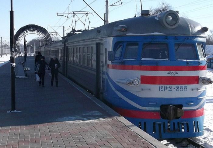 Укрзализныця возобновила работу железнодорожных билетных касс