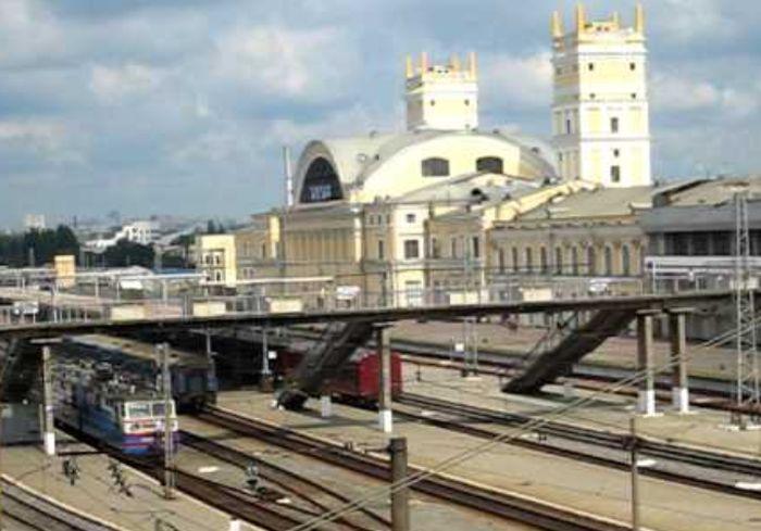 Какие поезда начинают ходить из Харькова