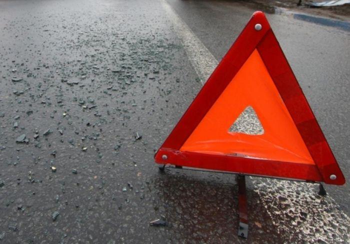 В Харькове во время ДТП пострадали две легковушки (фото, видео)