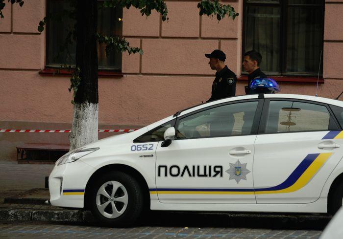 Харьковским полицейским пришлось стрелять при задержании наркоторговцев