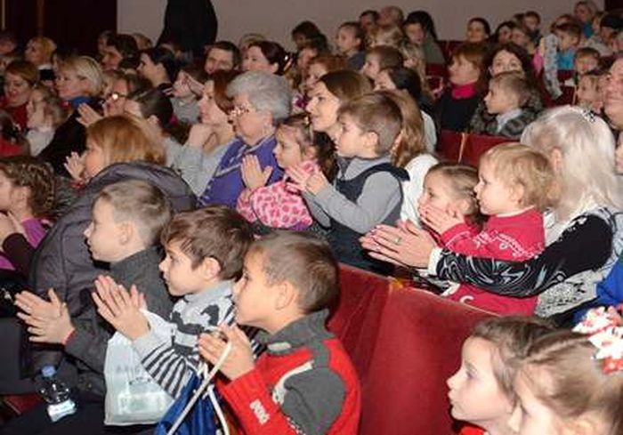 В Харькове стартует онлайн-проект о театре для детей