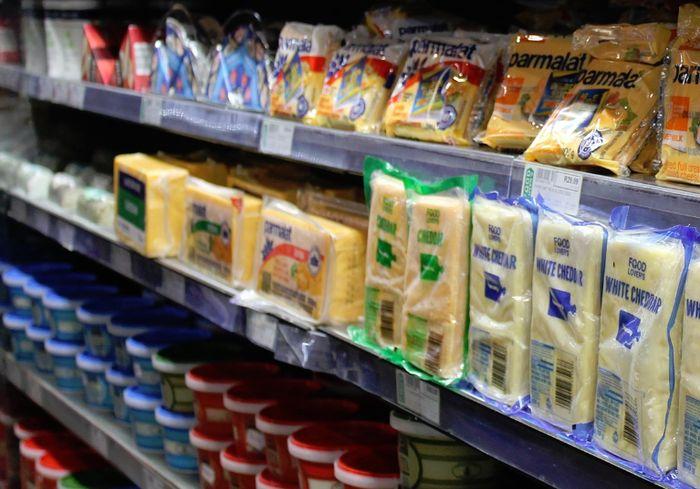 На что обратить внимание при покупке плавленых сыров