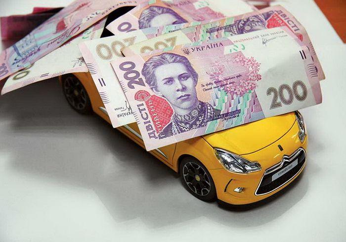 Нардепы придумали новый налог для автовладельцев