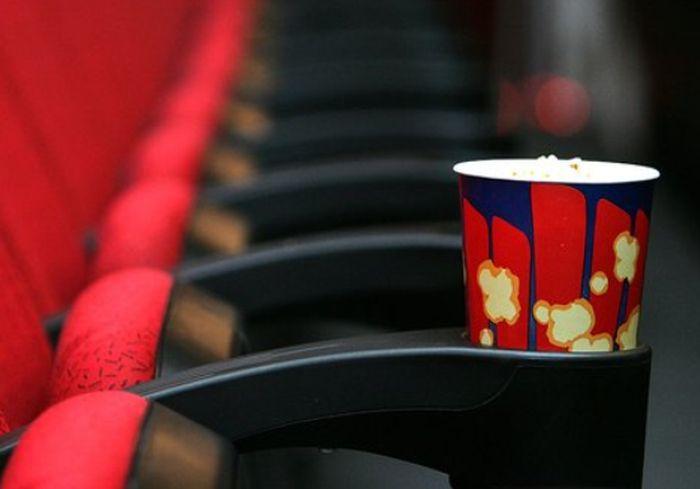 В Украине возобновляют работу киносети