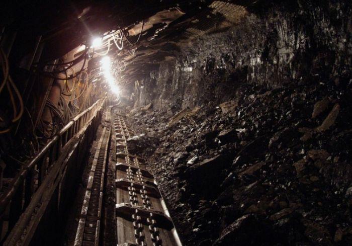 Шахтер достал из-под земли «камешки» на миллионы долларов (фото)