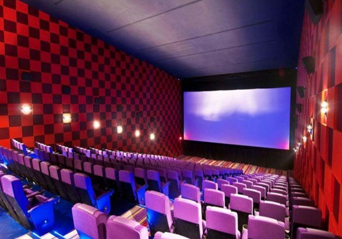 Стало известно, как будут работать украинские кинотеатры