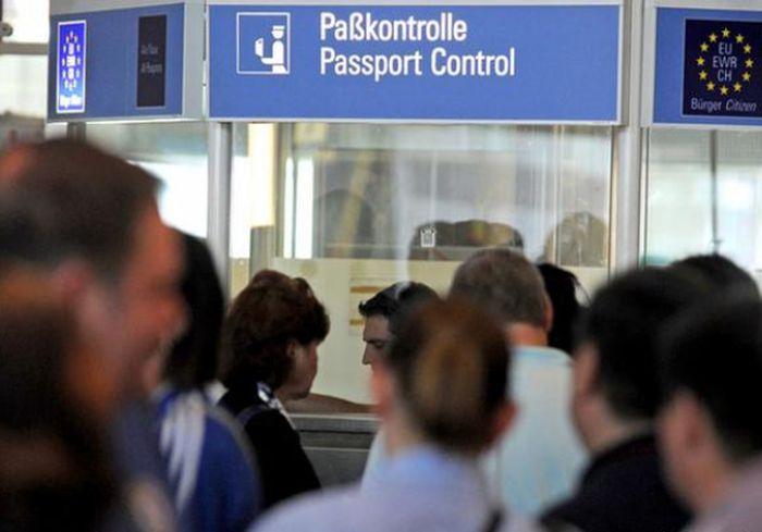 Украинцам могут разрешить въезд в страны ЕС