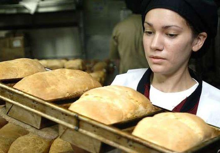 В Украине заметно сократилось производство хлеба