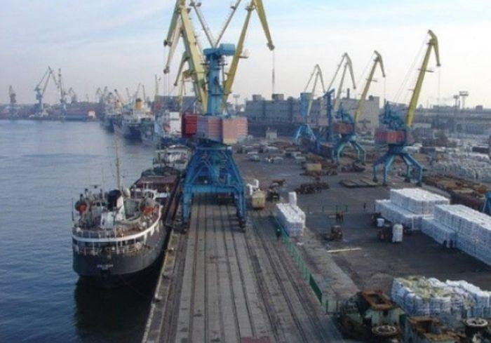 Украинский морской порт впервые передали в концессию