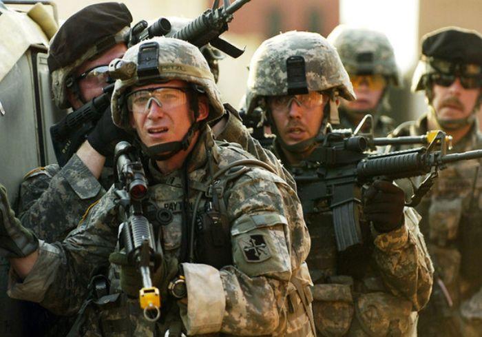 В Пентагоне прокомментировали переброску войск в Польшу