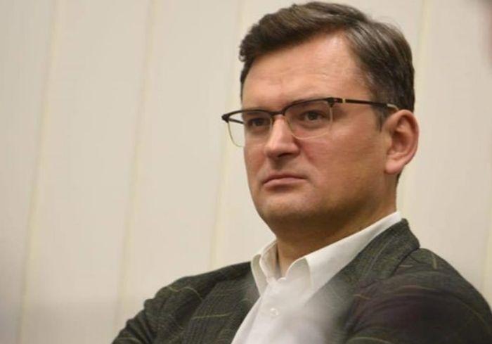 Глава МИД Украины рассказал о принципиальном вопросе, касающемся оккупированного Крыма