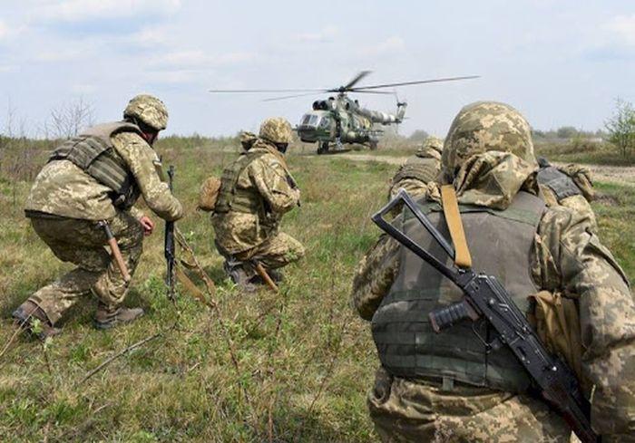 Командующий ООС рассказал, как Украина готовится дать отпор России на юге