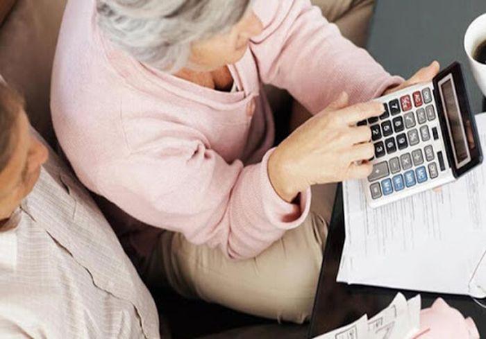 В Украине начали назначать пенсии онлайн