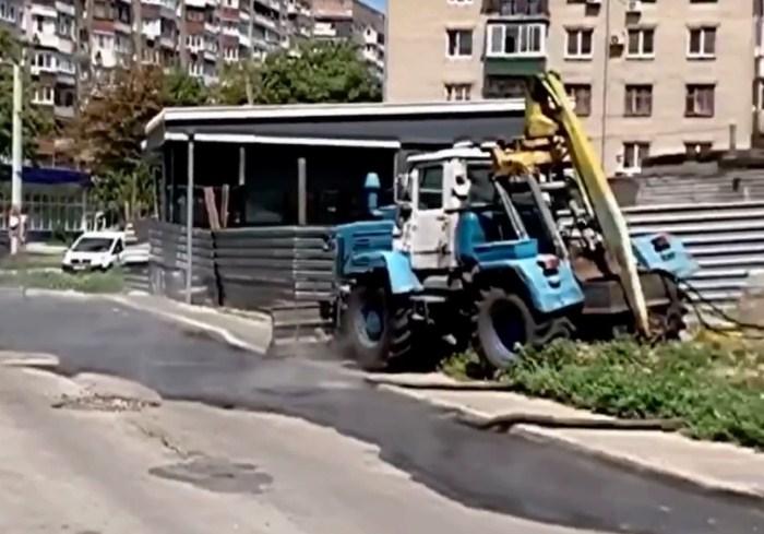 В Харькове из-за аварии на насосной станции погиб сотрудник