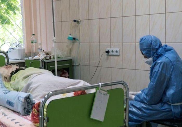 «Пандемия COVID»: Украина приблизилась к критическому уровню